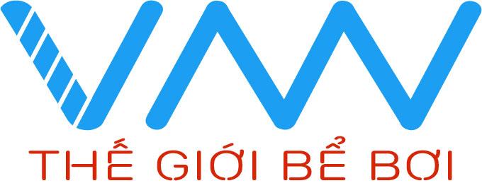 Logo Thế giới bể bơi
