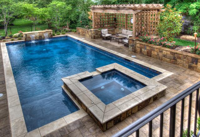 Cách tính hệ thống lọc nước hồ bơi