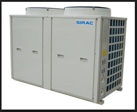 HeatPum Sirac