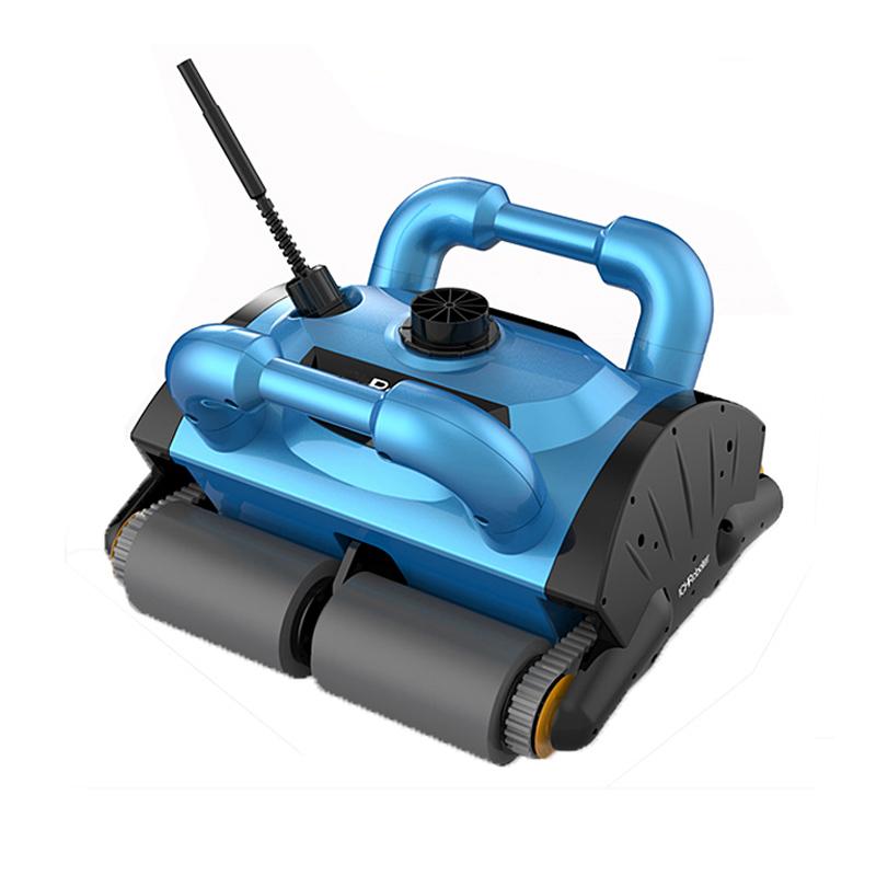 Robot vệ sinh hồ bơi icleaner 200